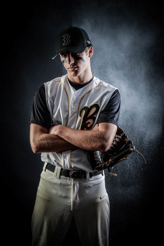 Sports Athlete Portrait Photographer