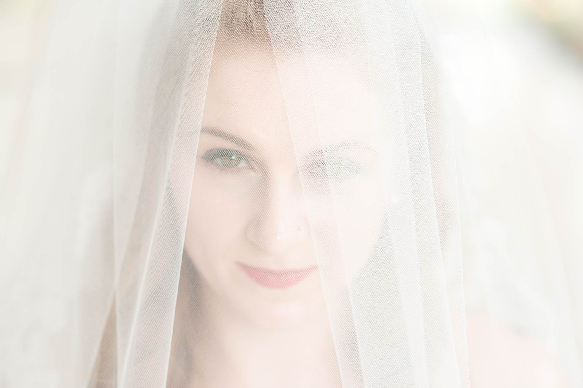 Bridal and Wedding Portrait Photographer